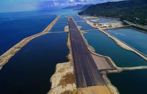 Ordu-Giresun Havalimanı'nda ilk uçuş ne zaman?
