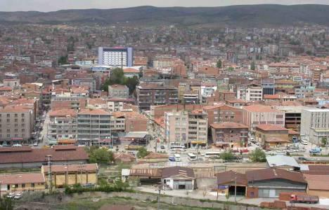 Kırıkkale'de HES Projesi