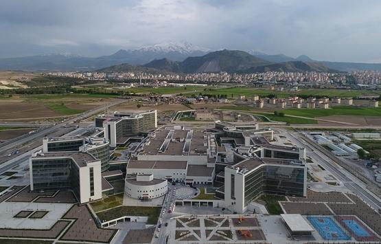 Kayseri'de 25.1 milyon TL'ye kat karşılığı inşaat işi ihalesi!