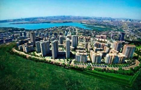 Halkalı Tema İstanbul'da evler teslim edildi!