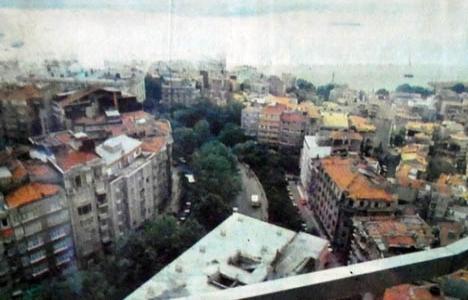 1984 yılında Park