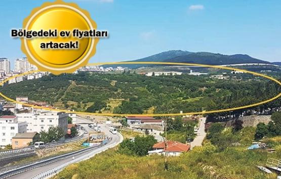 Marmara Üniversitesi Maltepe kampüsünde inşaat başlıyor!