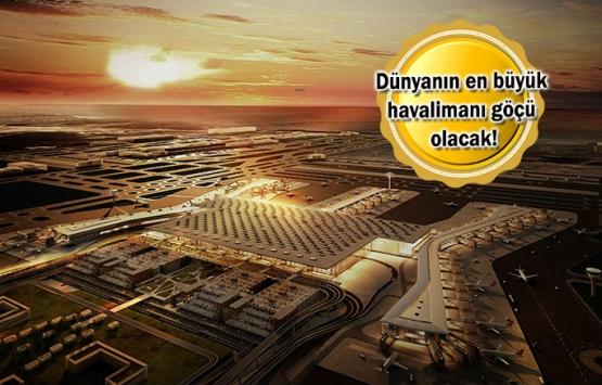 Atatürk Havalimanı Yeni