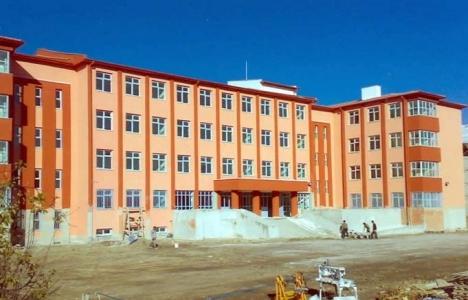 İstanbul'daki 7 ilçede 9 okul yenilenecek!