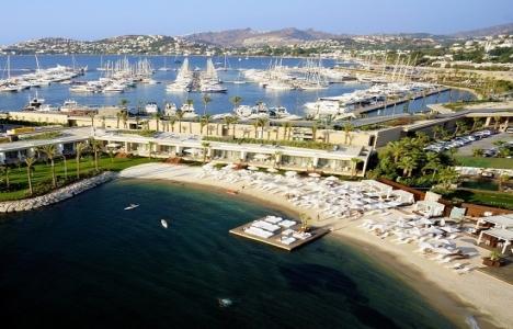 Palmalife Marina, Ortadoğu'nun