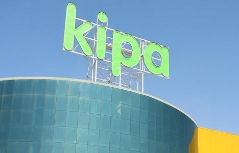 Kipa, Migros'a devredildi!