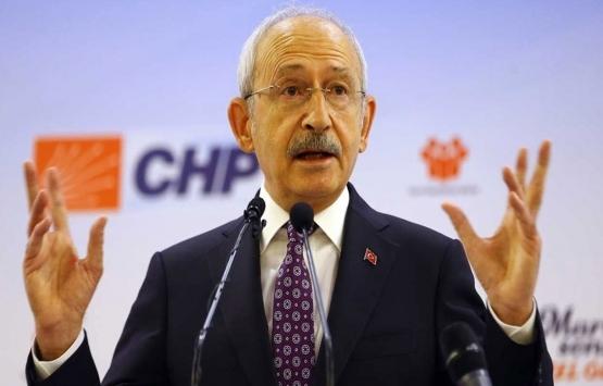 Kemal Kılıçdaroğlu: Kanal İstanbul olmayacak ki zaten!