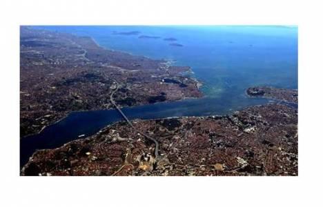 İstanbul'da riskli alan ilan edilen yerler!