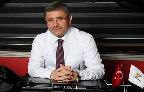 Hilmi Türkmen Üsküdar'ın