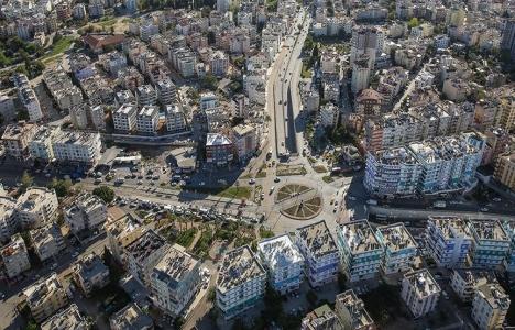 Yüksek binalardan ve büyük kentlerden vazgeçmeliyiz!