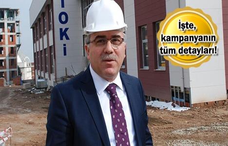 TOKİ'nin indirim kampanyası