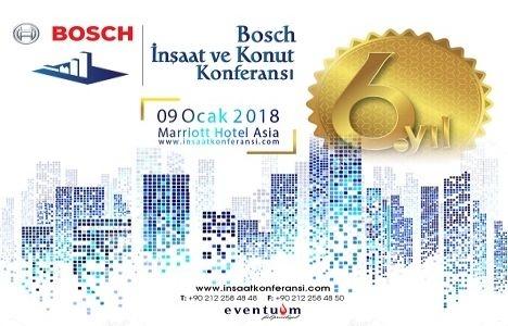 Bosch İnşaat ve