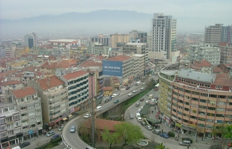 Bursa Gürsu'ya 17