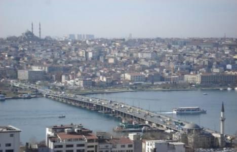 Atatürk Köprüsü trafiğe