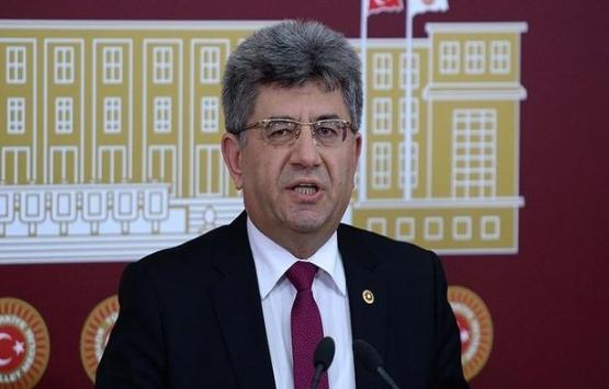 Kahramanmaraş'ta yarım kalan inşaat sayısı meclis gündeminde!