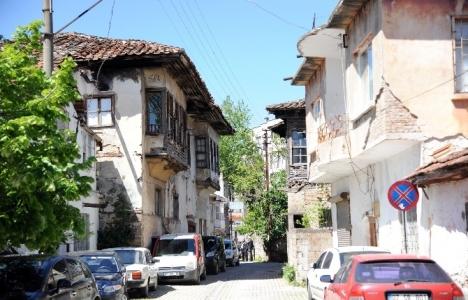 Antalya Balbey kentsel
