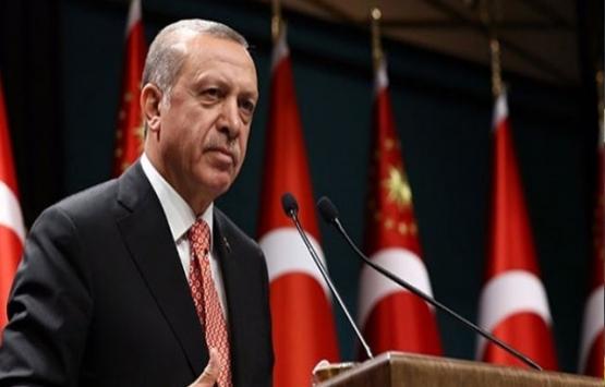 Erdoğan'dan Karamollaoğlu'na Kanal