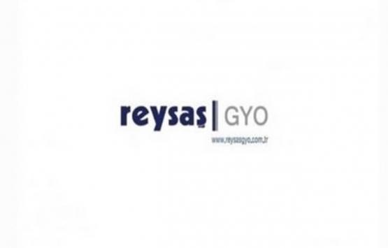 Reysaş GYO 3 ildeki 3 gayrimenkulünün 2020 değerleme raporunu yayınladı!