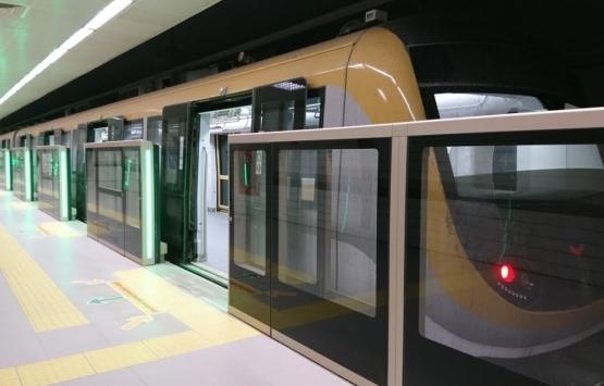İstanbul'da durdurulan metro hatlarında son durum ne?