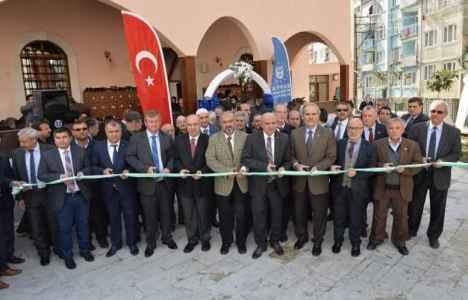 Bursa'da 120 yıllık