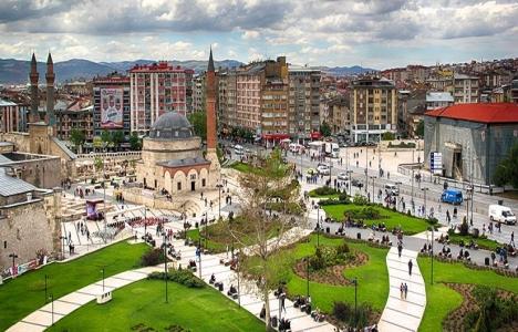 Sivas Kılavuz Mahallesi'nde
