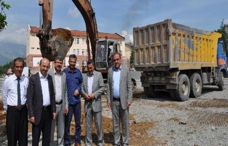 Konya Seydişehir'e 2