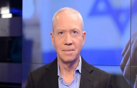 Yoav Galant: Gush Etsyon'da inşaatlar yapılmalı!