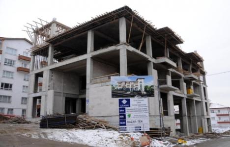 Mamak Ekin Mahallesi Aile Merkezi tamamlanıyor!
