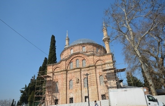 Türkiye genelinde 10 caminin restorasyonu tamamlandı!