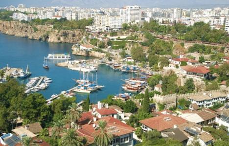 Antalya Kepez'deki gayrimenkulün 2016 değerleme raporu!