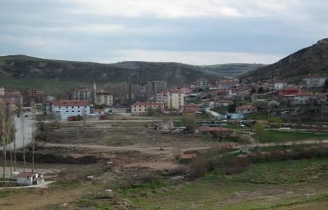 Ankara Alacaatlı imar