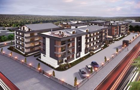 Teos Life Residence fiyatları 289 bin TL'den başlıyor!