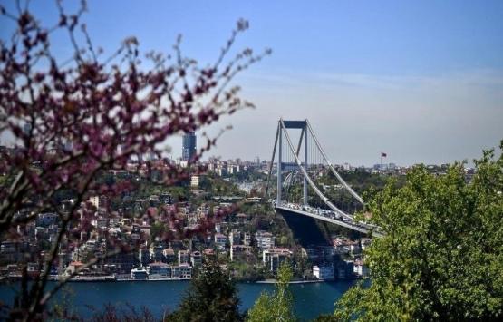 İstanbul, gayrimenkulde Avrupa'da