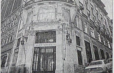 1997 yılında Minerva