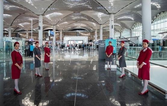 İstanbul Havalimanı Türkiye'yi