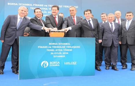Borsa İstanbul Finans