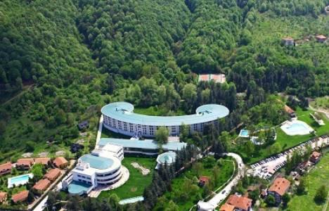 Yeşil otellere ilgi