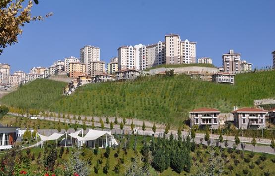 TOKİ Ankara Kuzeykent'teki 31 villa satışa çıkıyor!