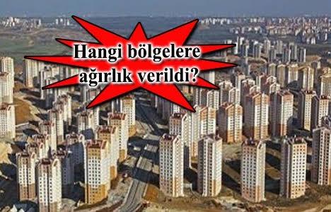 TOKİ İstanbul'da 69