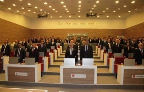 Ataşehir Belediye Meclisi