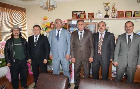 Nurhak'ta meslek yüksekokulu açılıyor!