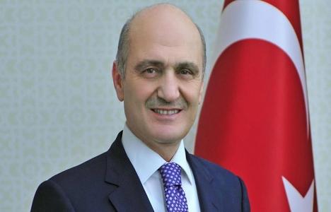 Erdoğan Bayraktar Trabzon'a 30 milyon liraya cami yaptırıyor!