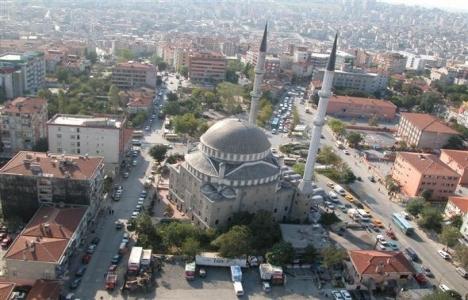 Bağcılar Merkez Camii