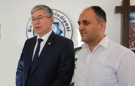 Konya Beyşehir'e yeni adliye binası yapılacak!