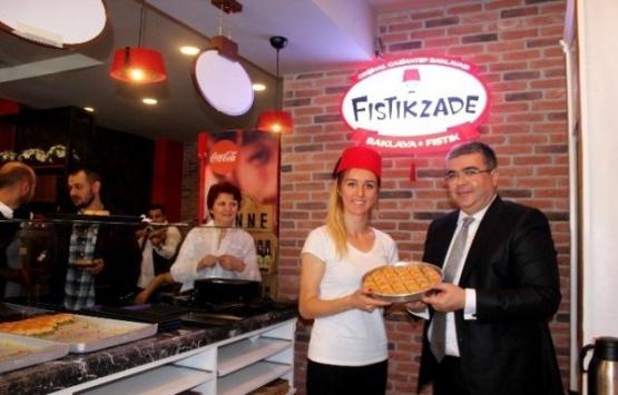 Fıstıkzade Maslak hizmete açıldı