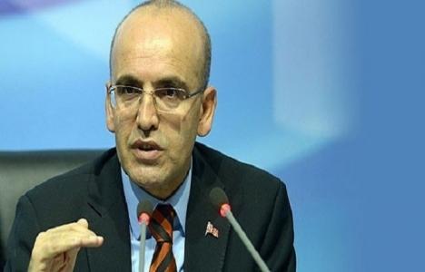 Mehmet Şimşek: Ekonomideki