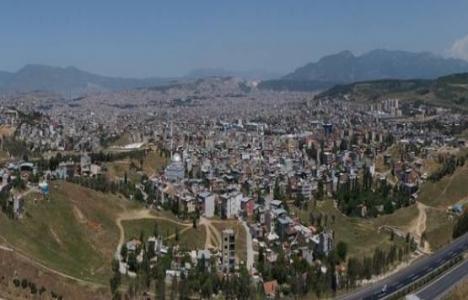 Gaziemir Aktepe ve Emrez kentsel dönüşüm mimari proje yarışması sonuçları!