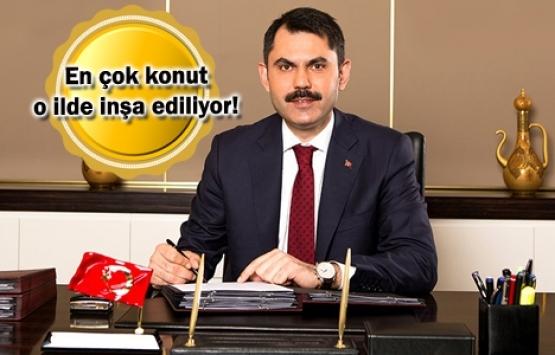 TOKİ 83 bin 121 yeni konut inşa ediyor!