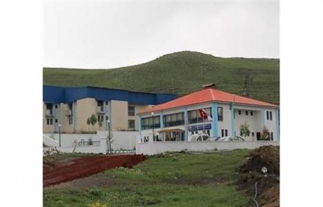 Ardahan Çıldır Gölü'ndeki tesis belediyeye devredildi!