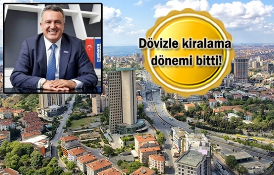 Türkiye'de son 5 yılda konut arzı arttı!